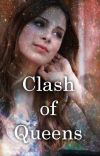 Clash of Queens (girlxgirl) Completed cover