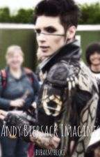 Andy Biersack Imagines (ON HOLD) by bvbarmybecki