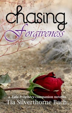 Chasing Forgiveness by tiabach