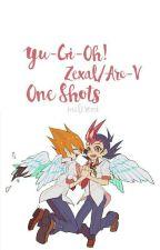 Yu-Gi-Oh! Zexal/Arc-V One Shots [DISCONTINUED] by kattobingu