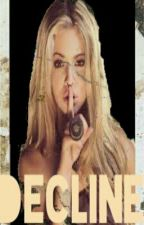 Decline (Book Five, Missing Family Series, Teen Wolf) by plltwtvd1997