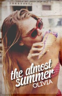 The Almost Summer cover