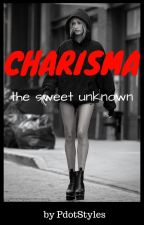 CHARISMA - the sweet unknown {PLL} by PdotStyles