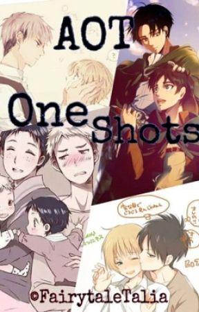 Aot OneShots by FairytaleTalia