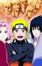 7 Minutes In Heaven! (Naruto Style) by byugancrystal