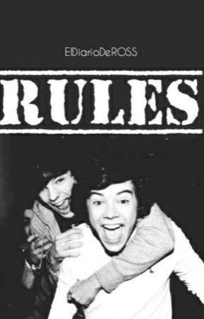 Rules [o.s] by eldiariodeROSS