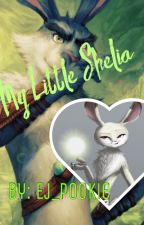 My Little Shelia ( Bunnymund Love Story) by shaunt3