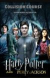 Collision Course  (Percy Jackson and Harry Potter Crossover) cover