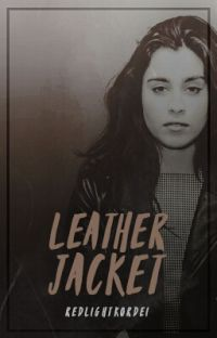 Leather Jacket (Camren) cover