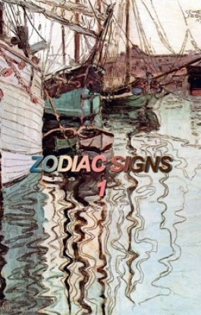 zodiac signs ; (ita) by stregadellovest