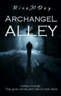 Archangel Alley cover