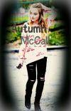 Autumn McCall ▶Liam Dumbar cover