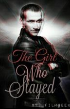 The Girl Who Stayed (Doctor Who fanfic) by filmgeek97