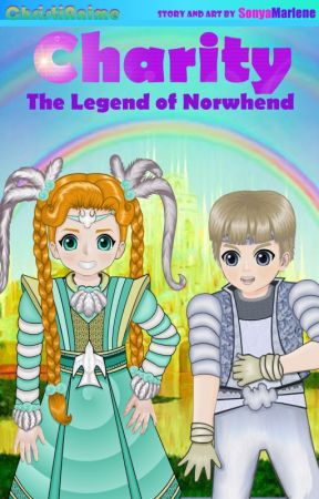 "Charity ""The Legend of Norwhend"" by Ezmyreld"
