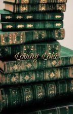 Loving Loki by champangebaby