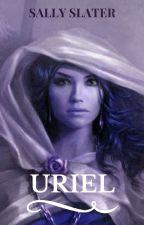 Uriel by SallySlater