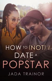 How to (Not) Date a Popstar cover