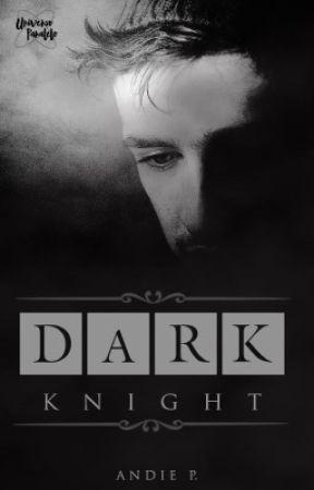 Dark Knight by andiiep