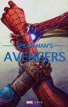 Spider-Man's Avengers cover