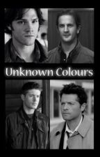 Unknown Colours (Destiel/Sabriel) by Gabriels_Wings