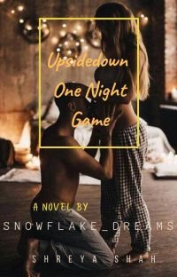 Upsidedown one night game ✓ cover