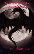 The Dragon Master and The Lightning Rider *Hiccup Fanfic* by thats_not_her
