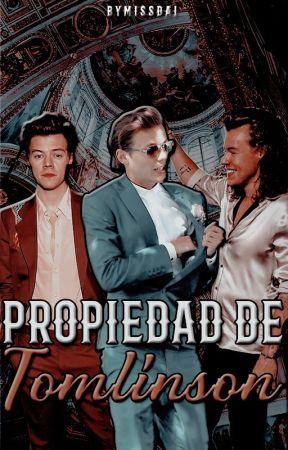 Propiedad de Tomlinson. |  Stylinson | EDITANDO by stylinsonscastle