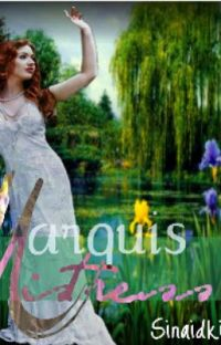 THE Marquis's Mistress: Historical Fiction cover