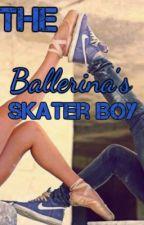 The Ballerina's Skater Boy by Tiffany_Ko