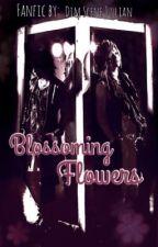 Blossoming Flowers by Dim_Scene_Jullian