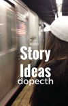 story ideas cover