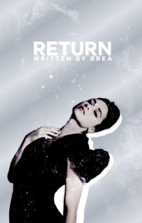 Return ➵ McCall  [DISC.] by golightlys