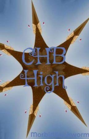 CHB High by MorbidBookworm