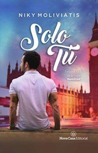 SOLO TÚ © DISPONIBLE EN LIBRERIAS cover