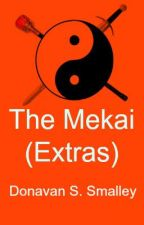 The Mekai (Extras) by dsts09
