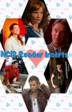 NCIS reader inserts by huntchaser