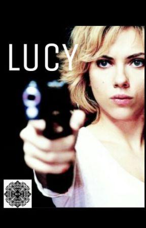 LUCY by Nurleynna
