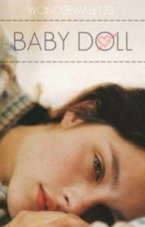 Baby Doll (Harry Styles) {Türkçe Devam Kitabı} by nanastyIes