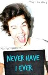 Never Have I Ever [Larry Stylinson] cover