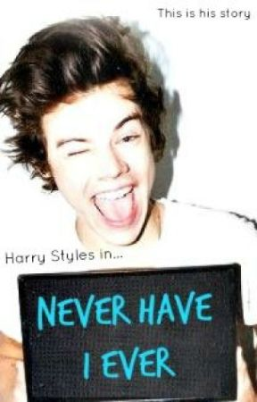Never Have I Ever [Larry Stylinson] by AndreBsGirl