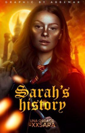 SARAH'S HISTORY - DRACO MALFOY / SH#1 by -xxsara
