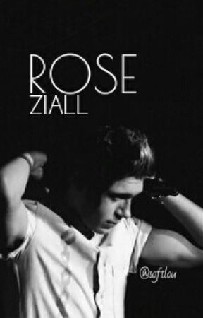 rose → ziall by softlou