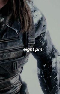 eight pm | l.h & a.i  cover