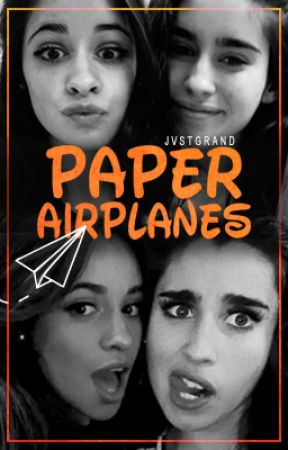 Paper Airplanes (Camren) by jvstgrand
