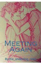 Meeting again (Valdangelo/Leico) by bigoofdotcom