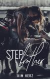 Stepbrother ✔ cover