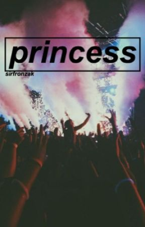 Princess (Denis Stoff) by legendofhood