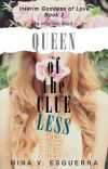 Queen of the Clueless #2 of 3 (COMPLETE) cover
