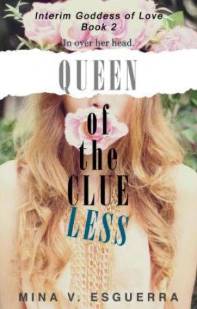 Queen of the Clueless #2 of 3 (COMPLETE) by MinaVE