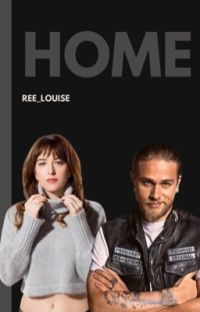 Home (A Jax Teller/ Sons Of Anarchy Fanfiction) cover
